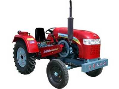 时风SF280两轮驱动拖拉机