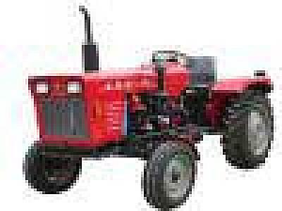 山拖凯泰山拖300两轮驱动拖拉机