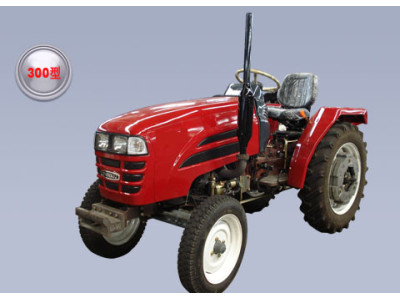 鲁中鲁中-300两轮驱动拖拉机
