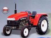 480轮式拖拉机