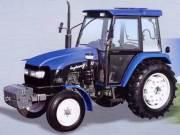 800轮式拖拉机