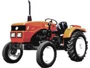 TY250轮式拖拉机