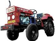 TS24轮式拖拉机