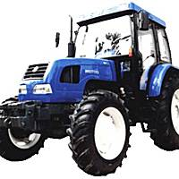濰拖SWT804輪式拖拉機