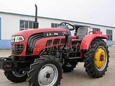 泰鸿TY300拖拉机
