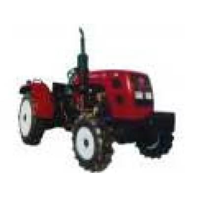 泰鸿TY350两轮驱动拖拉机