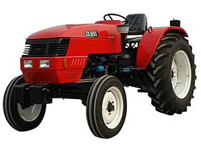 川龙400拖拉机