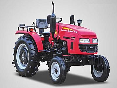 马恒达丰收MFS4001拖拉机