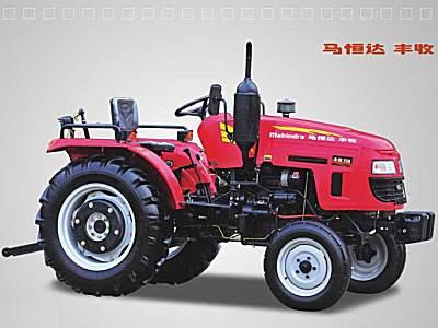 马恒达丰收MFS350拖拉机