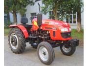 3001轮式拖拉机