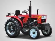 200轮式拖拉机