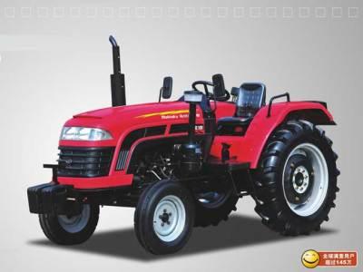 马恒达丰收MFS500拖拉机