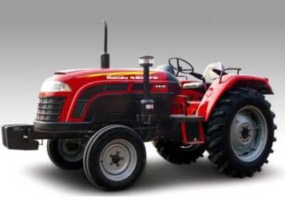 马恒达丰收MFS550拖拉机