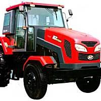 凱特迪爾1300輪式拖拉機