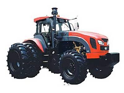 凯特迪尔KAT1604拖拉机
