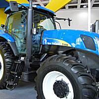 纽荷兰T1804轮式拖拉机