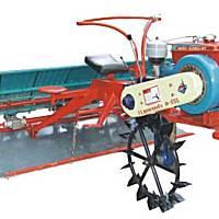 碧浪2ZZ-6水稻插秧机