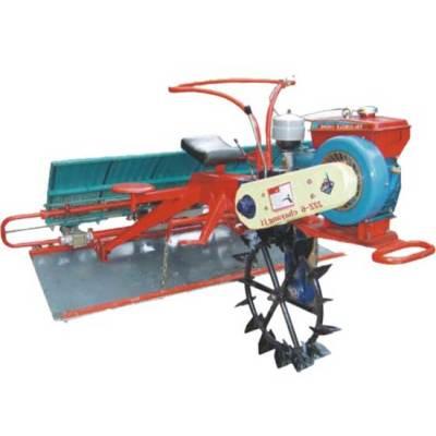 碧浪2ZZ-6乘坐式水稻插秧机