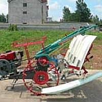 天时2Z-ST4手扶式水稻插秧机