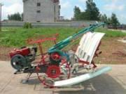 2Z-ST4手扶式水稻插秧机