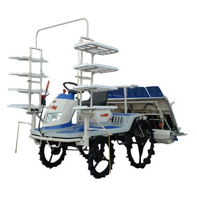 日本井关PZ-60水稻插秧机