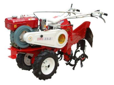 多力DWG2.5-2微耕机