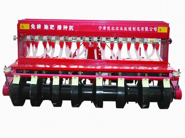 德农2BMTFS-8-4免耕播种机