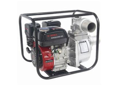 威马WMQGZ80-30水泵