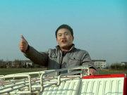 常发2ZS-4手扶式水稻插秧机视频