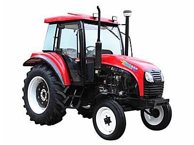 世纪红SJH900两轮驱动拖拉机
