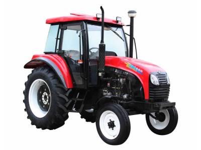 世纪红900拖拉机