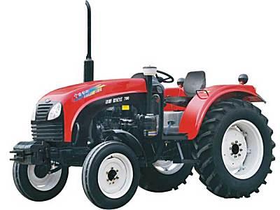 世纪红SJH800B两轮驱动拖拉机