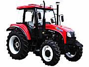 世纪红954拖拉机