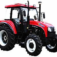 世纪红954轮式拖拉机