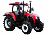 SK1004輪式拖拉機