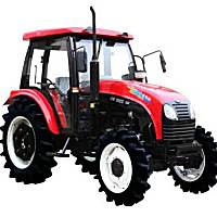 世纪红SQ704轮式拖拉机