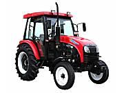 世纪红950拖拉机