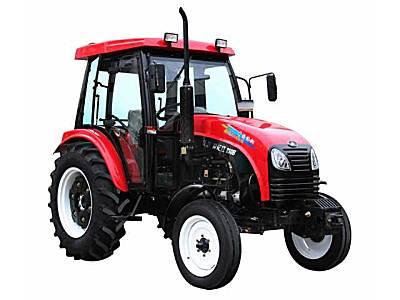 世纪红SJH950两轮驱动拖拉机