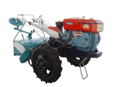 沭河SH151-2皮带传动手扶拖拉机