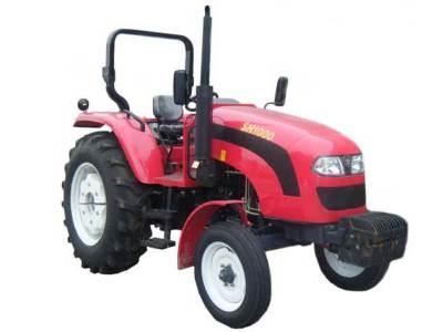 常林SH1000两轮驱动拖拉机