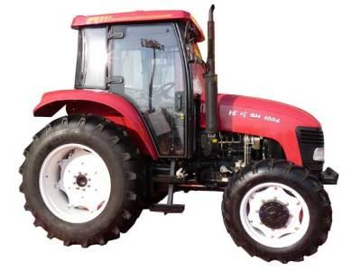 常林SH1004四轮驱动拖拉机