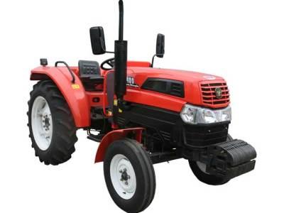 常林SH400两轮驱动拖拉机