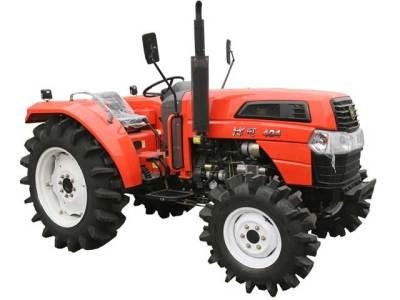 常林SH404拖拉機