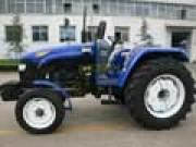 常林SH750拖拉机