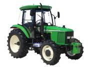 铁牛654轮式拖拉机