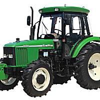 铁牛754轮式拖拉机