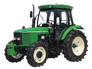 铁牛TN754四轮驱动拖拉机