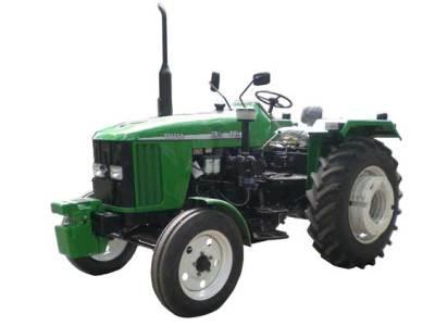 铁牛TN750两轮驱动拖拉机
