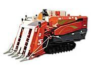 天拖铁牛4LBZ-148半喂入联合收割机