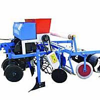 萬農達2BFD-2S花生播種機